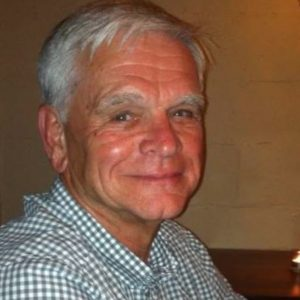Richard Krohn
